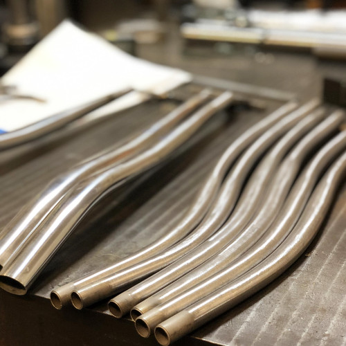 Svecluck Frame Material Tube