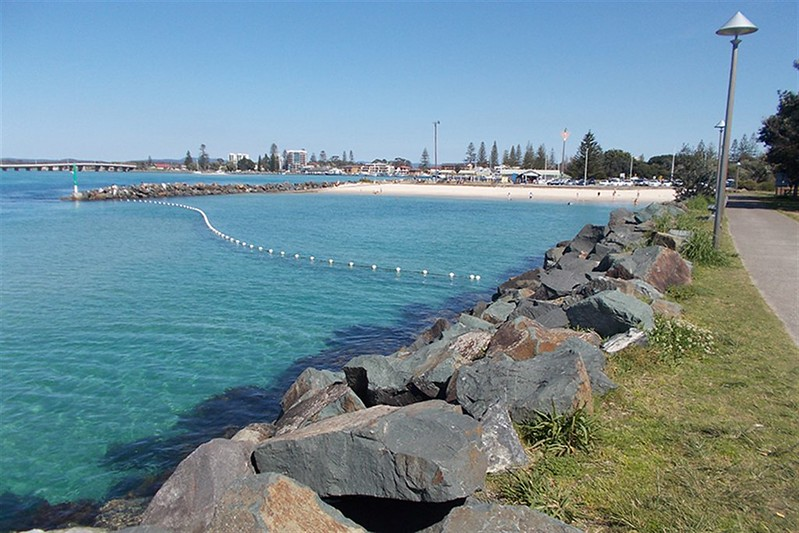 top 50 places to visit in Tuncurry and Forster