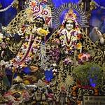 ISKCON Ujjain Deity Darshan 18 May 2019