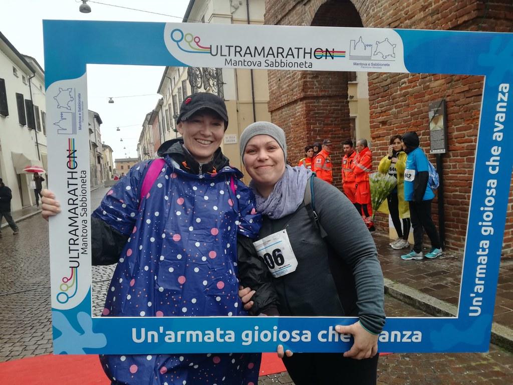 Ultra Marathon Mantova Sabbioneta 2019 Patrimonio Mondiale