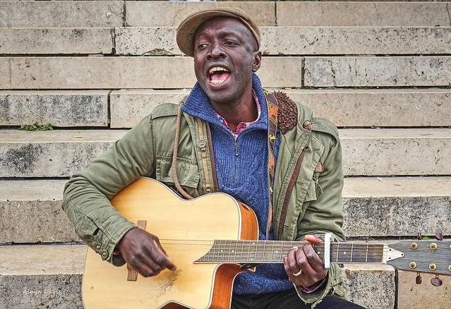 street musician-1