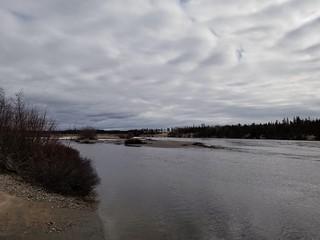 Rivière Pentecôte, Québec