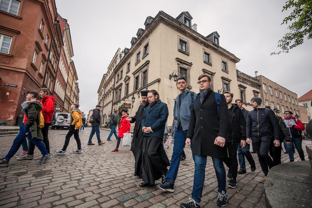 12-15 мая 2019, Экскурсия по Варшаве и окресностям. Возвращение в Санкт-Петербург / 12-15 May 2019, Excursion in Warsaw. Homecoming to St.Petersburg