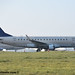 2-FINJ Embraer E170LR ex Saudia HZ-AEG