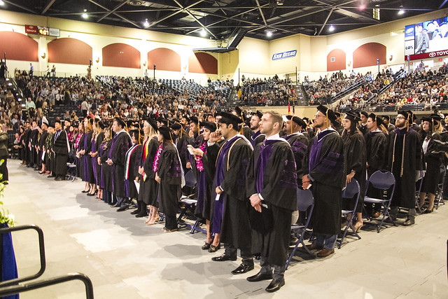 2019 School of Law Graduation
