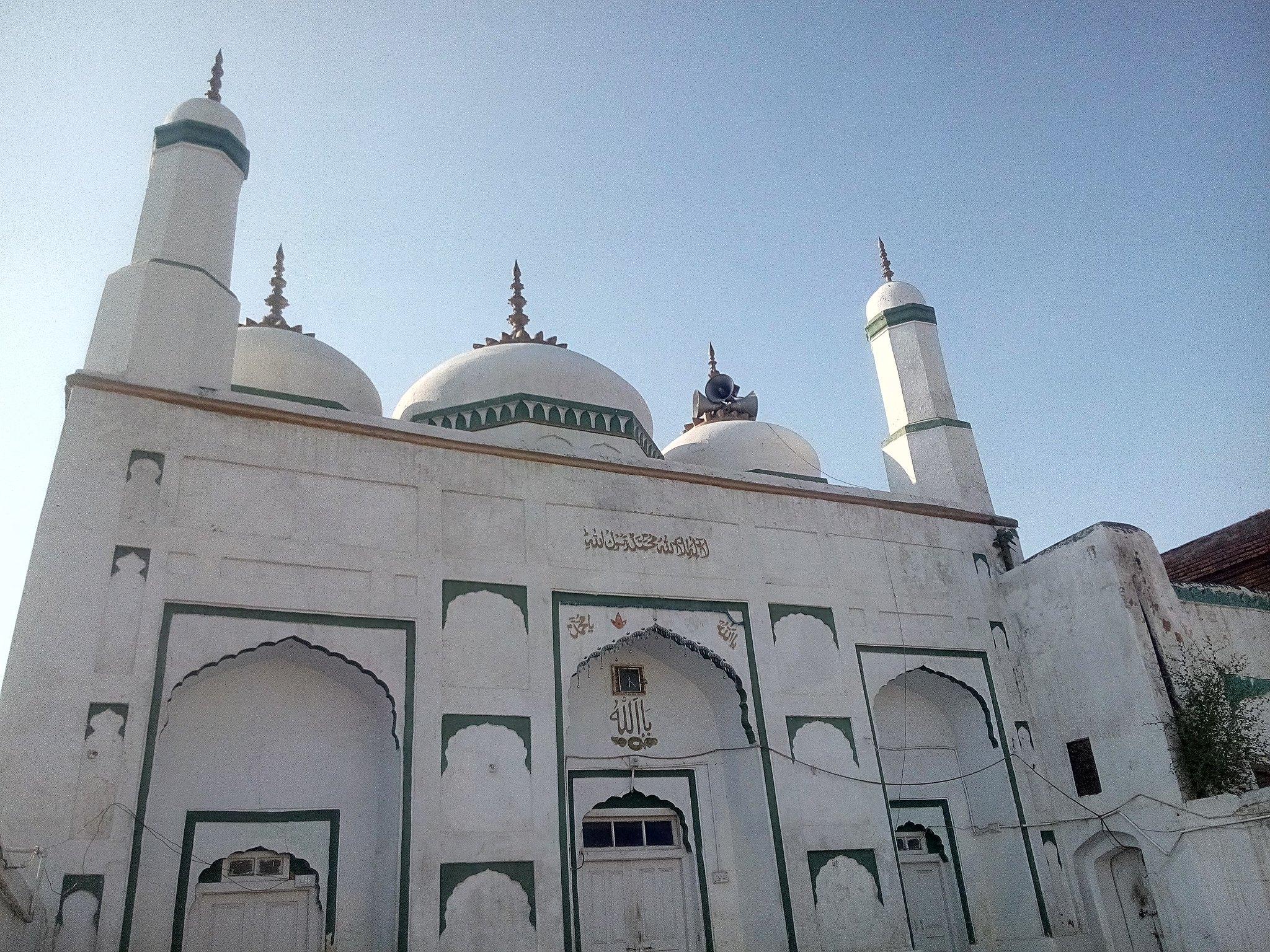 Khilji Mosque