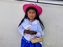 Pequeña Vaquera
