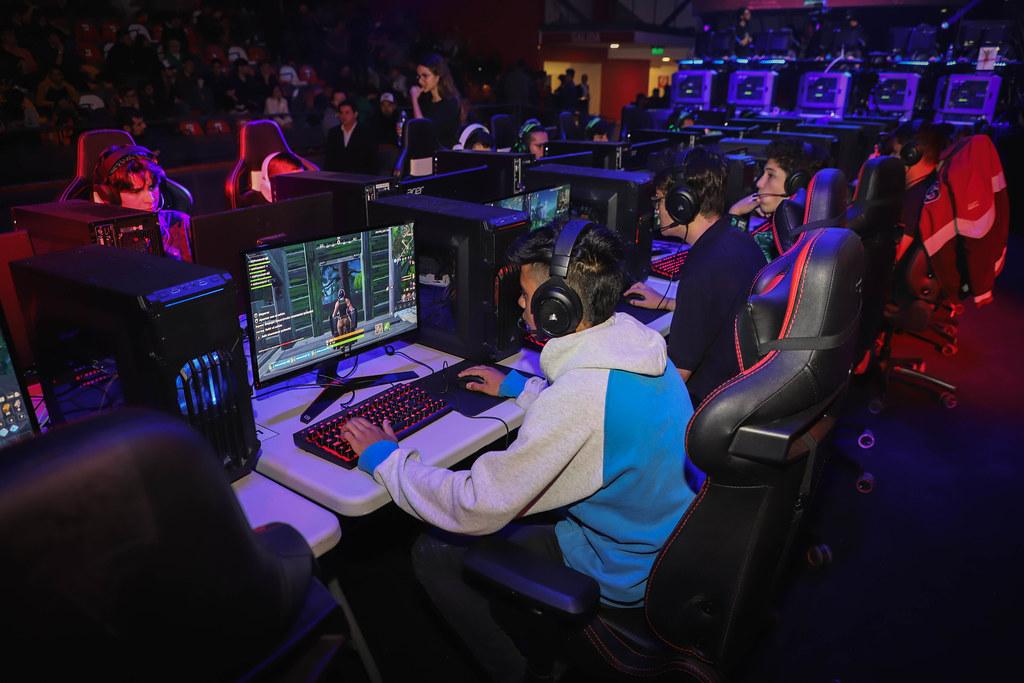 2019-05-18 PRENSA: El San Juan Gaming Festival hizo vibrar… | Flickr
