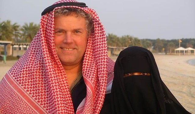 194 6 Benefits for Expats Married to Saudi Girl