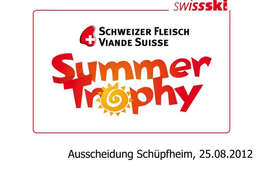2012-08-25 Summer Trophy Schüpfheim