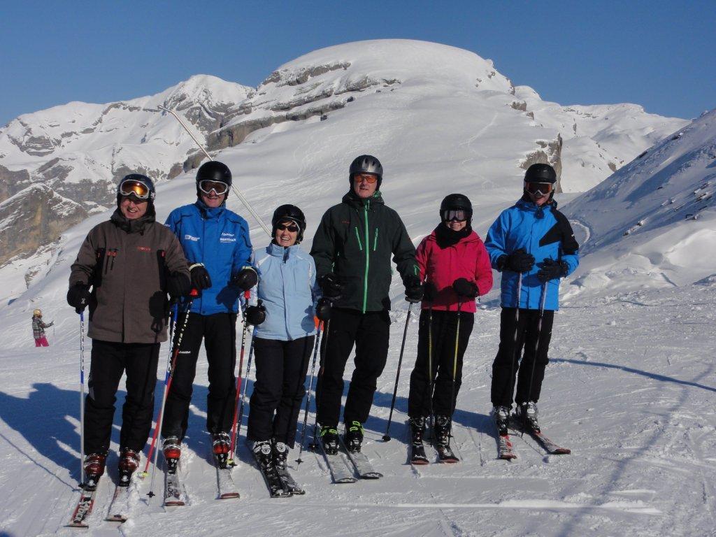 2012-02-12 Plauschgruppe Melchsee Frutt