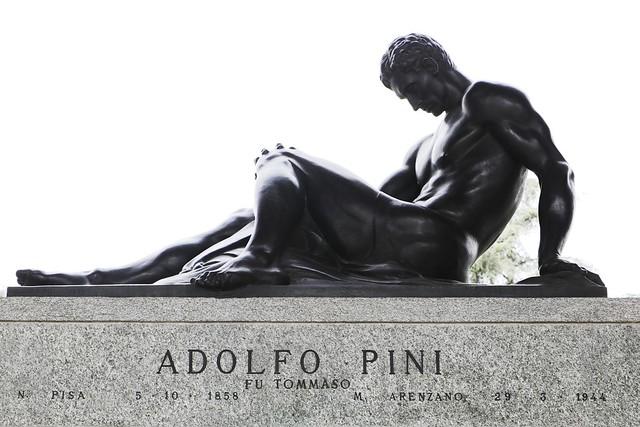 Cimitero Monumentale di Milano # 1