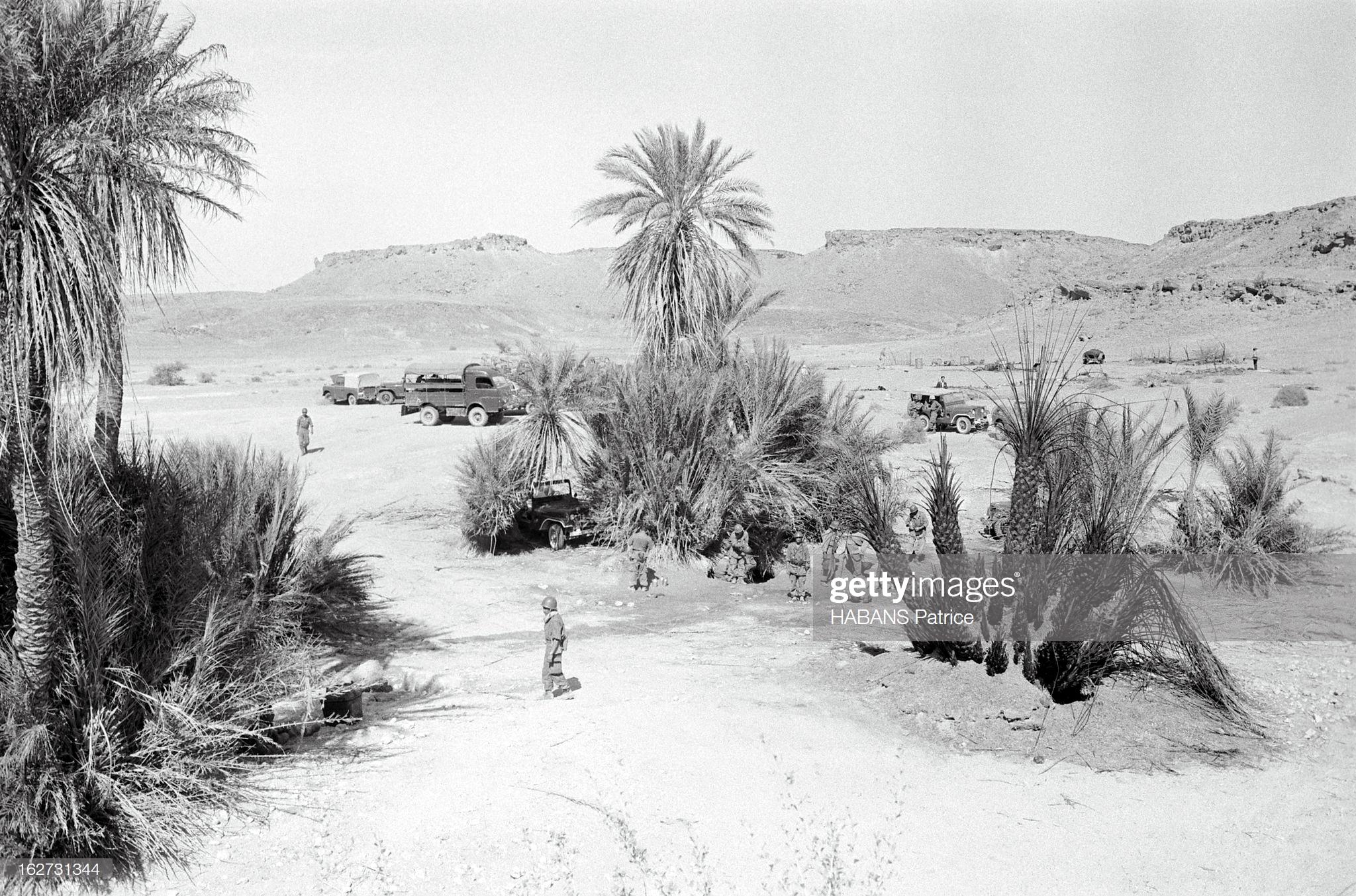 Photos - Guerre des Sables - 1963 - Page 8 47881159371_55b8f112a7_o