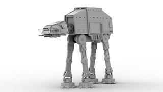 AT-AT | by arkeeos