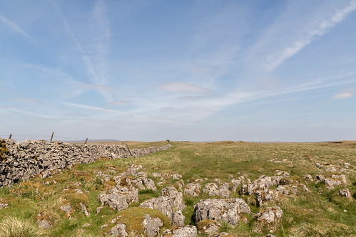 A little Limestone Pavement | by johnkaysleftleg