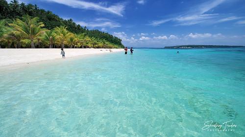portavega beach dimasalang masbate seascape sea seaside shore coast water waterscape landscape sky outdoor