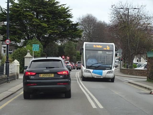 Libertybus 1731