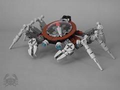 Wayfinder: Compass Crustacean