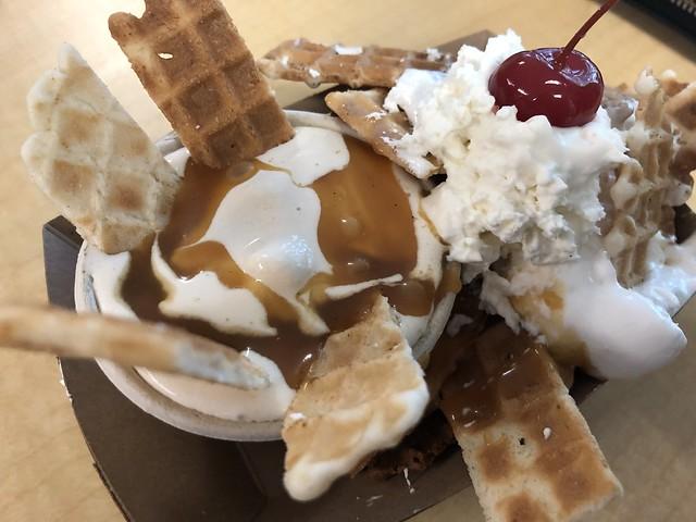 Ultimate Ice Cream