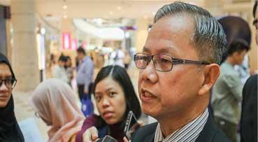 Peka B40: 6,000 patients have undergone health screening