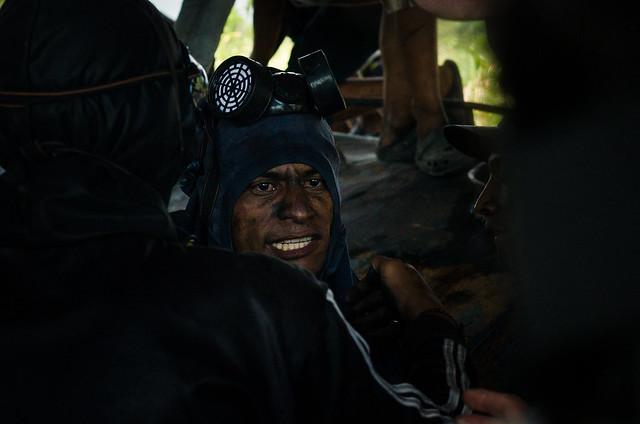 Juan Guaidó attempt on