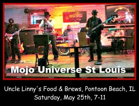 Mojo Universe St Louis 5-25-19