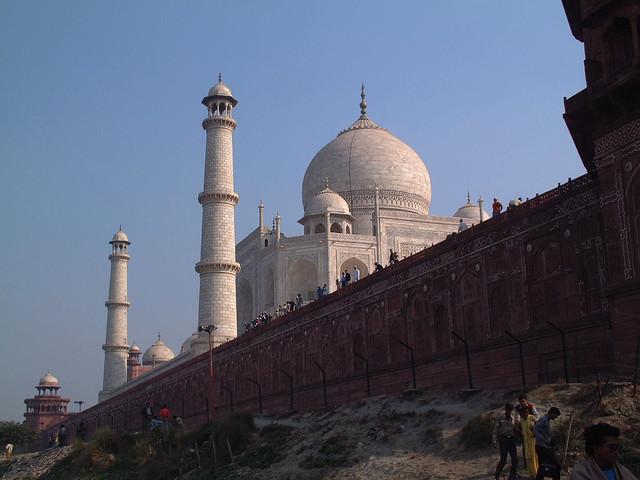 Agra, 27/11/2003