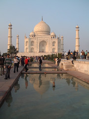 Agra, 28/11/2003