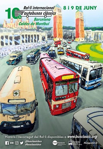 Ral.li Bus 2019