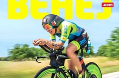 Vyšel bezplatný triatlonový speciál, 80 stran čtení na celou sezonu