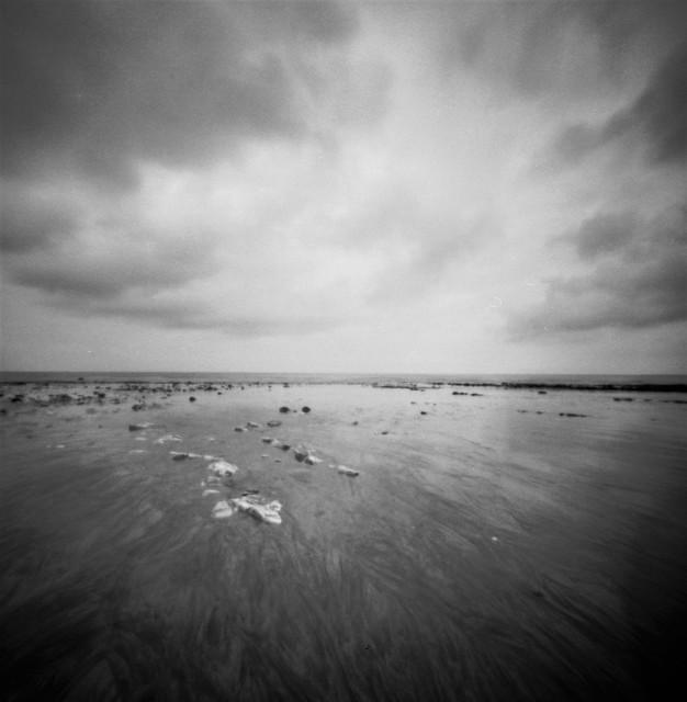 Danes Dyke Beach