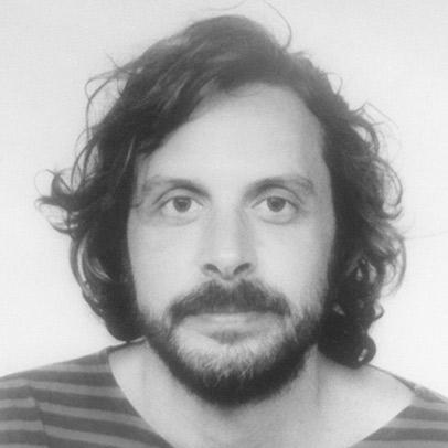 Photograph of Dr Alessandro Caliandro.