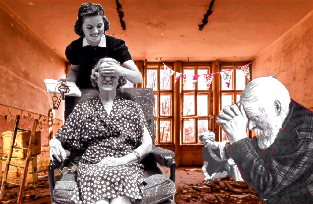 Surprise Your New Luxury Nursing Home With Mod Con Flickr