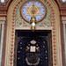 RO18 1181 Templul Unirea Sfântă (United Holy Temple) Synagogue. Bucharest