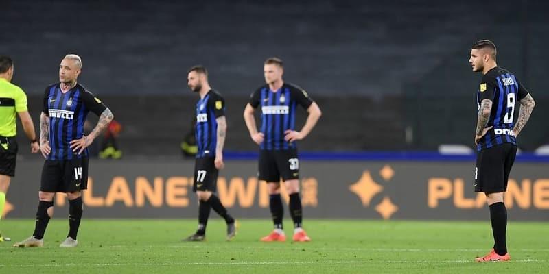 Pengakuan Inter Milan Usai Dihantam Napoli Menyakitkan!