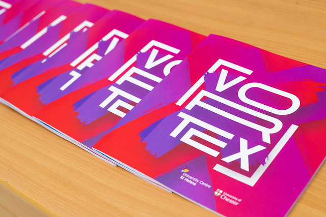 VORTEX Exhibition 2019
