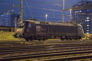 MRCE 182 528 Basel Muttenz RB