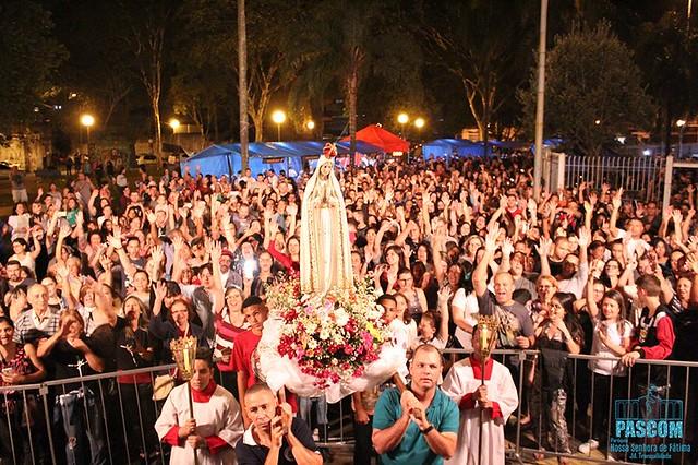 Festa de N. S. de Fátima