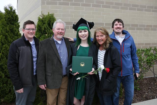 Happy Graduates 05-18-19