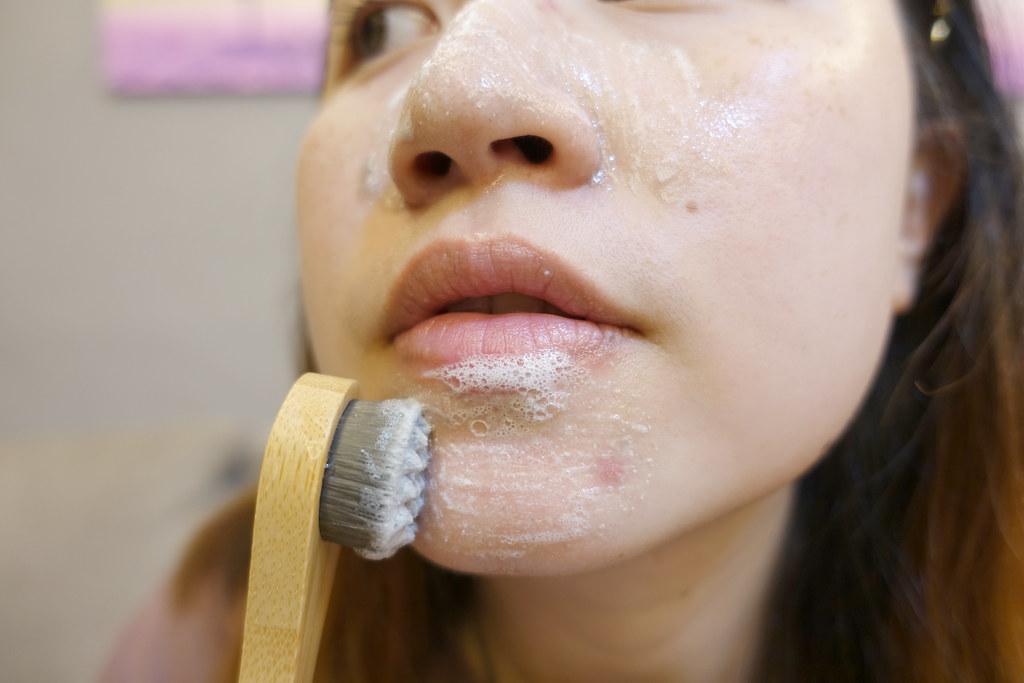 belif 草莓鼻掰掰淨膚刷具組 (22)
