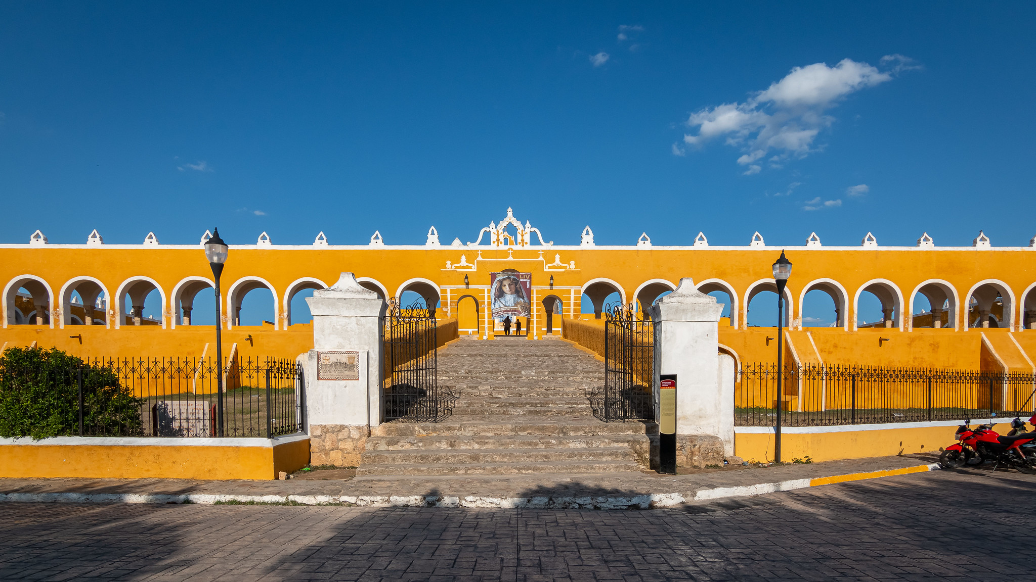 Izamal - Yucatan - [Mexique]