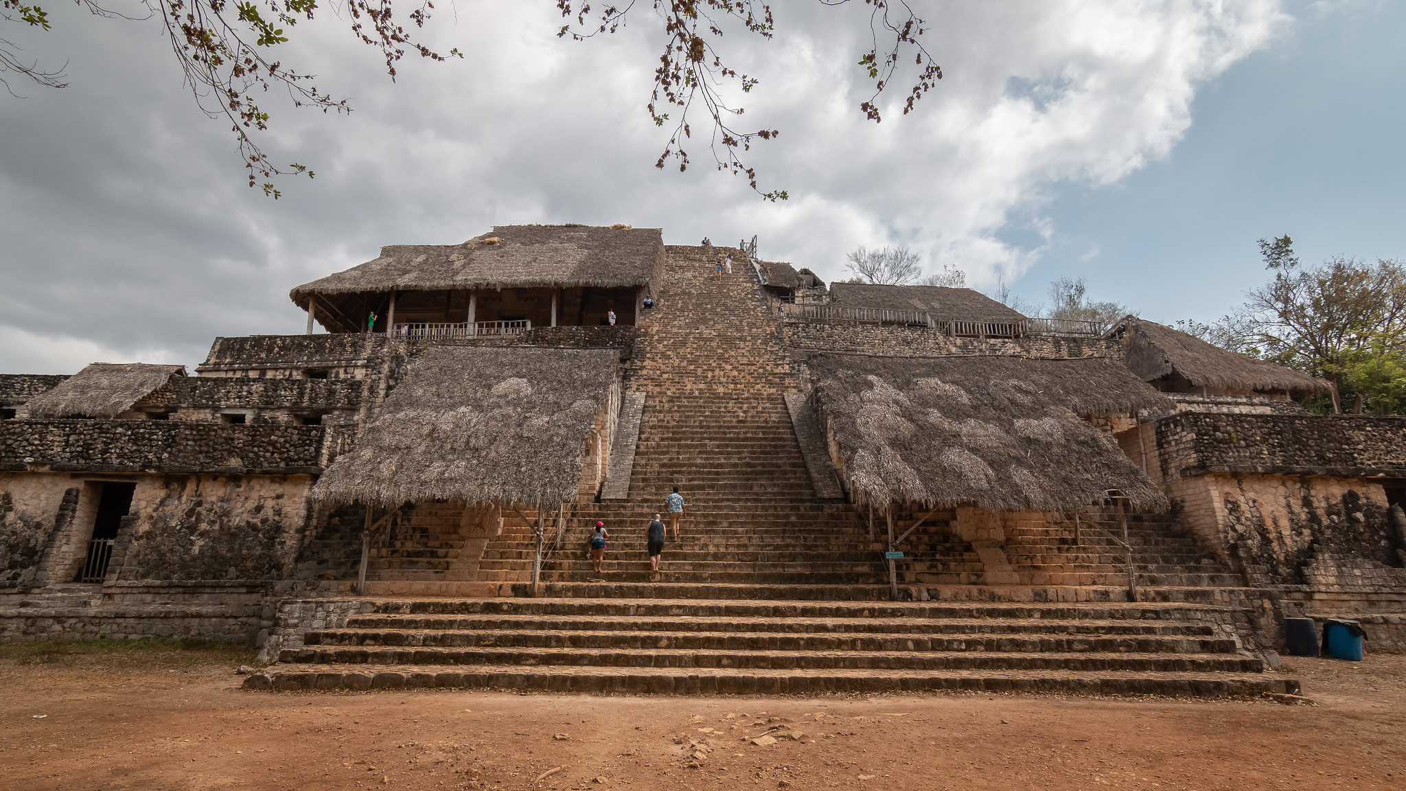Ek Balam - Yucatan - [Mexique]