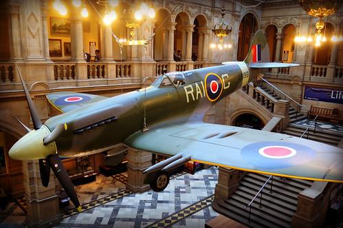 Spitfire Mk. XXI