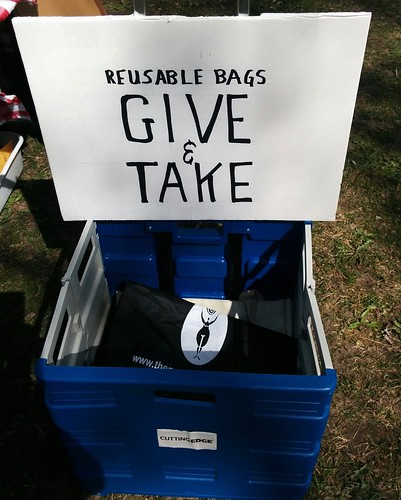 give & take bags