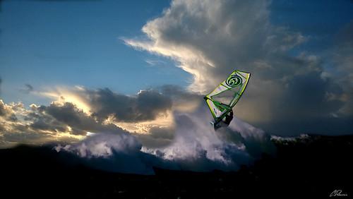 Windsurf_Torche_Nuit
