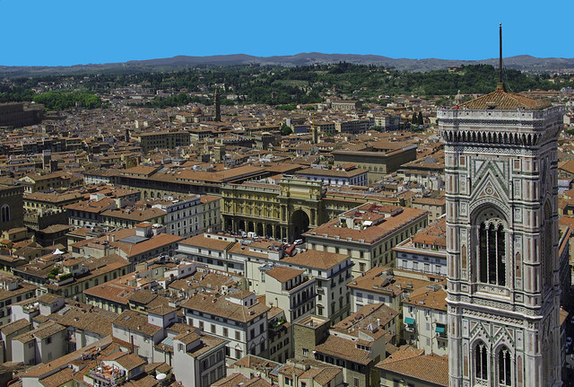 Firenze lo sai