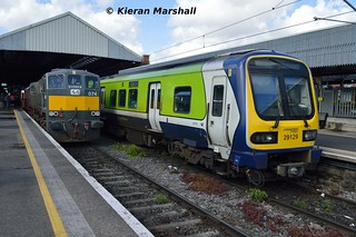 29029+29022 at Connolly, 10/5/19