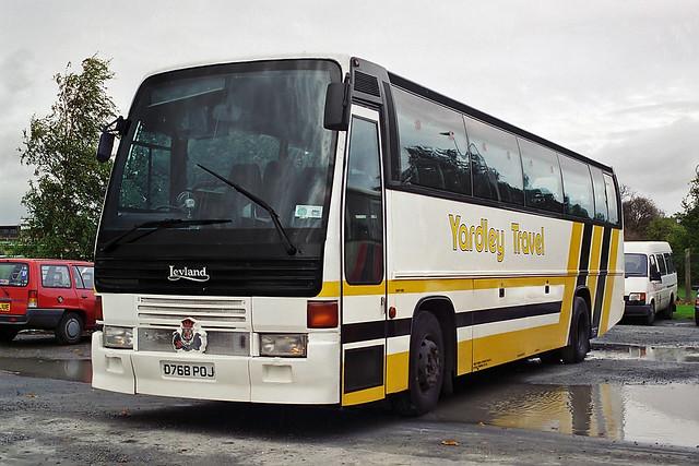 D768POJ