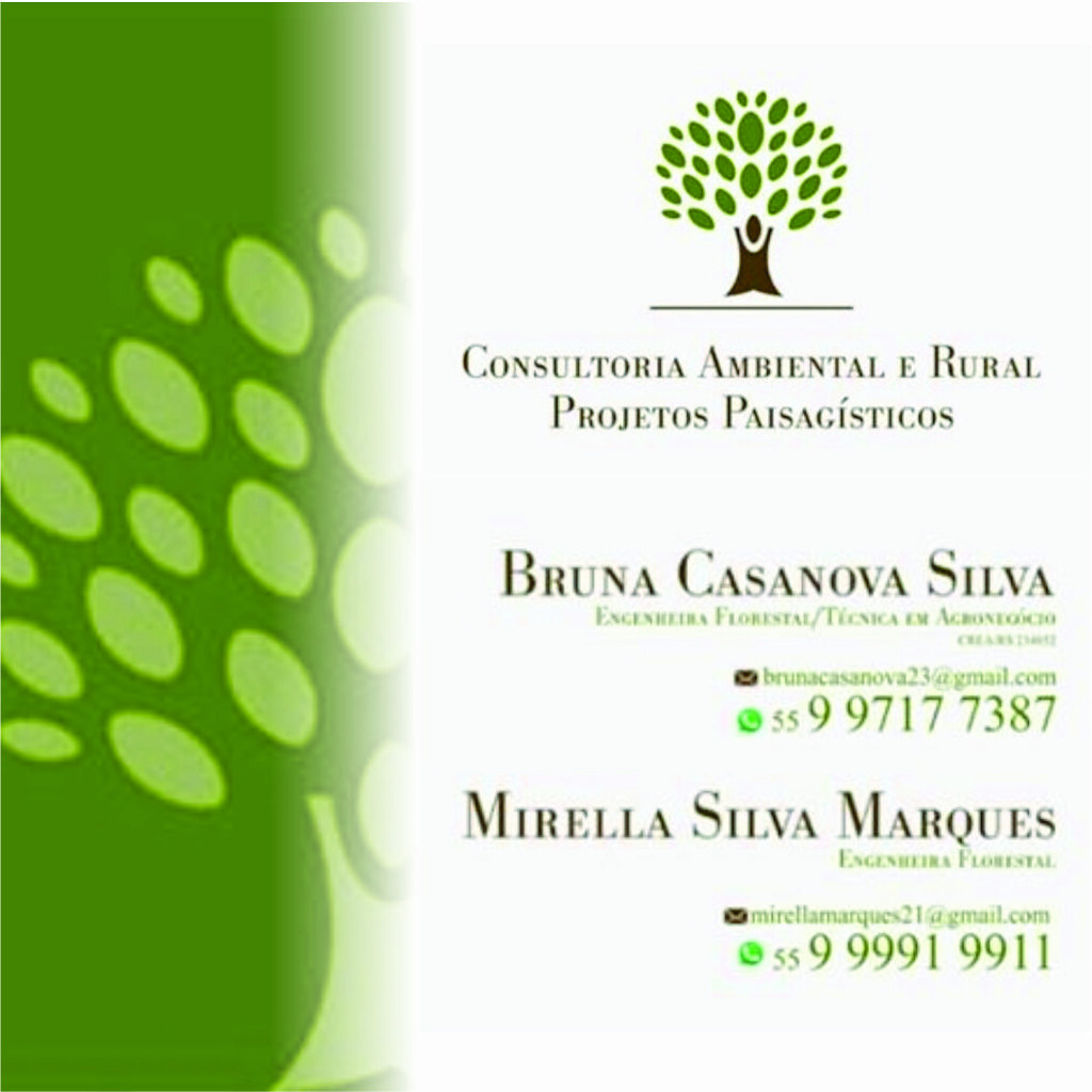Consultoria Ambiental e Rural - Projetos Paisagísticos