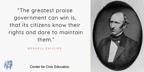 Quotations about Democracy - civiced.org